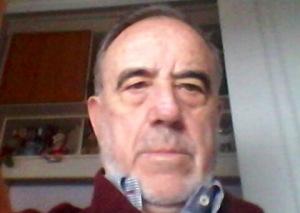 Luis Puerta, Alcalde de Castillejo del Romeral