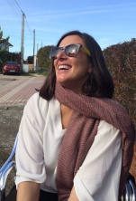 Laura Menchero