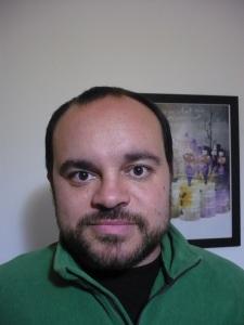 Víctor García Los Verdes