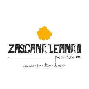 Zascandileando por Cuenca