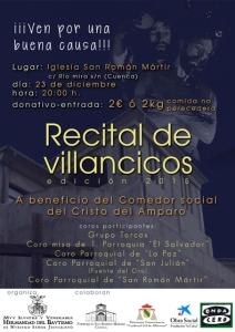 villancicos2015Cuenca